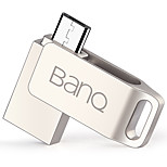 Banq T80 16GB OTG Micro USB USB 3.0 Flash Drive U Disk For Android Cellphone Tablet PC