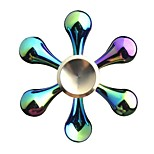 Fidget Spinner Hand Spinner Spinning Top Toys Toys Ring Spinner Metal EDC Novelty & Gag Toys
