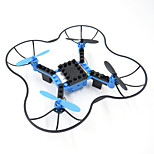 T11 Drone 4 Channel 6 Axis 2.4G - RC Quadcopter LED Lighting One Key To Auto-Return Headless Mode 360RollingRC Quadcopter Remote