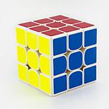 ο κύβος του Ρούμπικ Ομαλή Cube Ταχύτητα Ανακουφίζει από το στρες Μαγικοί κύβοι Εκπαιδευτικό παιχνίδι ομαλή αυτοκόλλητοAnti-pop