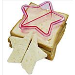 1 шт. выпечке Mold Для получения хлеба Для пиццы Пластик День рождения Праздник