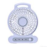 USB Mini Creative Portable Outdoor Power Supply Charging Fan Small Fan