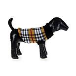 Собака Свитера Одежда для собак На каждый день В клетку