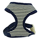 Harness Portable Breathable Foldable Adjustable Safety Stripe British Polyester Cotton