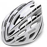 Универсальные Велоспорт шлем Неприменимо Вентиляционные клапаны Велоспорт М: 55-58CM Л: 58-61CM