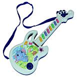 Обучающая игрушка Скрипка Прямоугольная Пластик Универсальные
