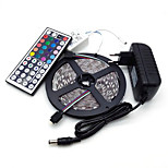 Sets de Luces lm AC 100-240 V 5 m 300 leds RGB