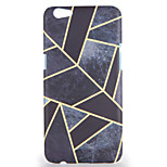 For OPPO R9s R9s Plus Case Cover Pattern Back Cover Case Geometric Pattern Hard PC R9 R9 Plus
