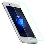 Roca para el protector de la pantalla del iphone 7 de la manzana vidrio templado 2.5 anti blu-ray protector completo de la pantalla del