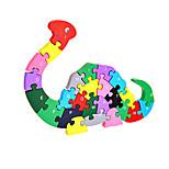 Пазлы Набор для творчества Строительные блоки Игрушки своими руками Динозавр