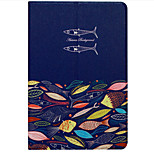 For  Apple iPad Mini 3/2/1 Case Cover with Stand Flip Pattern Auto Sleep/Wake Up Full Body Case  Animal Hard PU Leather