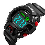 SKMEI® 1162  Men's Woman Watch Outdoor Sports Multi - Function Watch Waterproof Sports Electronic Watches 50 Meters Waterproof