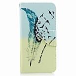 Для huawei p10 plus huawei p10 lite чехол чехол карта держатель кошелек с подставкой флип-патч корпус полный корпус корпус перья жесткая