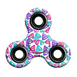 Fidget spinners Hilandero de mano Juguetes Tri-Spinner ABS EDC Juguetes creativos