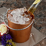 Ice Bucket & Wine Cooler Stainless SteelWine Accessories