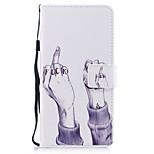 Для яблока iphone 7 7 плюс 6s 6 плюс se 5s 5 чехол для чехлов ручной работы окрашенный pu кожа материал карта стент кошелек телефон чехол