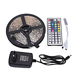 36W W Sets de Luces lm AC 85-265 5 m 00 leds RGB