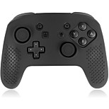 Soft Anti-slip Silicone Controller Grip Skin Cover Case for Nintendo Switch Pro Gamepad