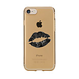 Case For IPhone 7 6 Cartoon Sexy Lady TPU Soft Ultra-thin Back Cover Case Cover iPhone 7 PLUS 6 6s Plus SE 5s 5 5C 4S 4