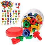 Для получения подарка Конструкторы Пластик 3-6 лет Игрушки