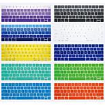 Silicona Funda para teclado Para 13.3 '' 15.4 '' Nuevo MacBook Pro 13