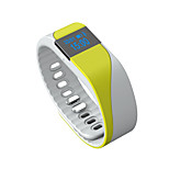 M2S Spell Color Heart Rate Smart Wristbands Sports Wristbands Remote Self Timer Sleep Monitoring Message Reminders