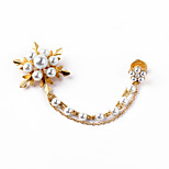 Women's Brooches Euramerican Fashion Personalized Alloy Jewelry 147 Wedding Party Special Occasion