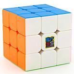Кубик рубик Спидкуб Избавляет от стресса Кубики-головоломки Обучающая игрушка Гладкая наклейки Анти-поп Регулируемая пружина