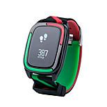 Smart-Armband Wasserdicht Long Standby Verbrannte Kalorien Schrittzähler Herzschlagmonitor Blutdruck Messung InformationSchlaf-Tracker