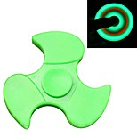 Fidget Hand Spinner LED flashlight Bluetooth Music Tri-Spinner Finger Toy for Children Adults with Anxiety Autism