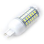 3.5 Bombillas LED de Mazorca 69 SMD 5730 200-300 lm Blanco Fresco AC 100-240 V 1 pieza