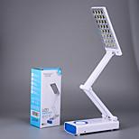 Настольная лампа Тёплый белый Холодный белый Ночные светильники Светодиодная подсветка для чтения Светодиодные настольные светильники1