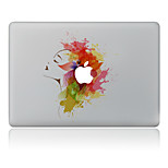 1 pieza Anti-Arañazos Pintura De Plástico Transparente Adhesivo Diseño ParaMacBook Pro 15'' with Retina MacBook Pro 15 '' MacBook Pro