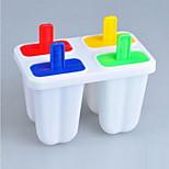 1 Piece Mold For Ice Plastic DIY