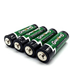 GAONENG MAX AAA Zinc Dry Cell Battery 1.5V 40 Pack