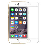 Rock For Apple iPhone 6s  6  Screen Protector Tempered Glass 2.5 Anti High Definition (HD) Front Screen Protector 1Pcs
