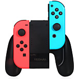 Joy-Con Charging Grip for Nintendo Switch- Charging Dock with 80cm Charging Cable Built-in 1800mAh Battery