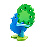 Jigsaw Puzzles 3D Puzzles Building Blocks DIY Toys Animal Wood Model & Building Toy