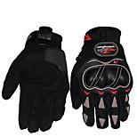 Спортивные перчатки Все Перчатки для велосипедистов Лето Велоперчатки Дышащий Анти-скольжение Ударопрочность Износостойкий ЗащитныйПолный