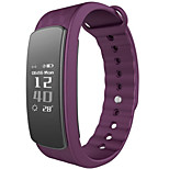 I3Hr Intelligent Bracelet Movement Sleep Pedometer Heart Rate Monitor GPS Waterproof New Bracelet