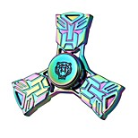 Fidget Spinner Hand Spinner Spinning Top Toys Toys Novelty 3D Cartoon Zinc Alloy EDCFocus Toy Office Desk Toys Relieves ADD, ADHD,