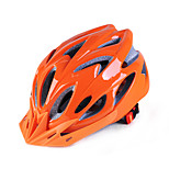 Универсальные Велоспорт шлем Неприменимо Вентиляционные клапаны Велоспорт Горные велосипеды Шоссейные велосипеды Велосипеды для активного