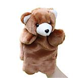 Dolls Bear Plush Fabric