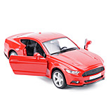 Pull Back Vehicles Novelty & Gag Toys Car Metal