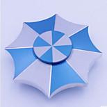 Fidget Spinner Hand Spinner Spinning Top Toys Toys Tri-Spinner Ring Spinner Gear Spinner Toys Metal EDCFocus Toy Office Desk Toys
