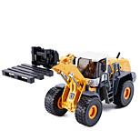 Pull Back Vehicles Novelty & Gag Toys Forklift Metal