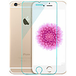 Rock pour apple iphone 6s 6 protection d'écran verre trempé 2.5 protection anti-haute définition HDD 3pcs