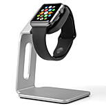 UP Watch Stand for Apple Watch Series 1/Apple Watch Series 2 Aluminum 38mm / 42mm No Data Line