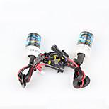 2pcs 35w xenon luce h1 auto luce faro auto 3000k xenon sostitutivo headlamp dc12v kit di ricambio