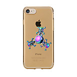 Case For IPhone 7 6 Fidget Spinner Pattern TPU Soft Ultra-thin Back Cover Case Cover iPhone 7 PLUS 6 6s Plus SE 5s 5 5C 4S 4